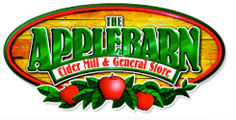 The Apple Barn Cider Mill in Sevierville TN